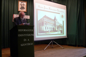 Orte konferencia 2007 - Nagykőrös