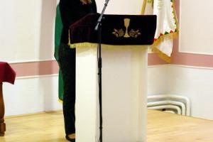 Orte konferencia 2012 - Csurgó