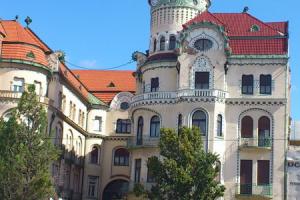Orte konferencia 2013 - Nagyvárad